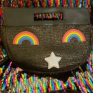 Sam Edelman Rainbow Purse